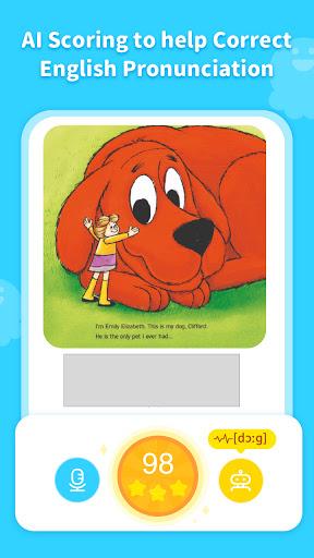 PalFish - Picture Books, Kids Learn English Easily apktram screenshots 2