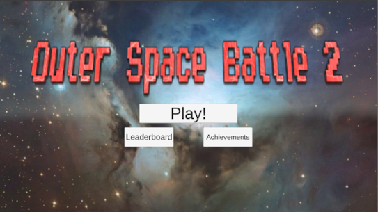 Outer Space Battle 2 Hack for Android and iOS 1