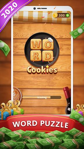 Lucky word cookies 1.0.6 Screenshots 2