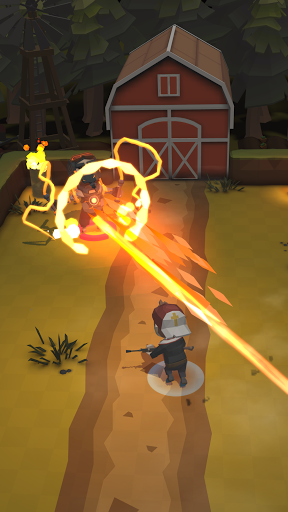 Zombero: Archero Hero Shooter 1.8.0 screenshots 2
