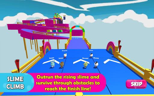 Tiny Crazy Guys Knockout Ultimate Fun  APK MOD (Astuce) screenshots 6