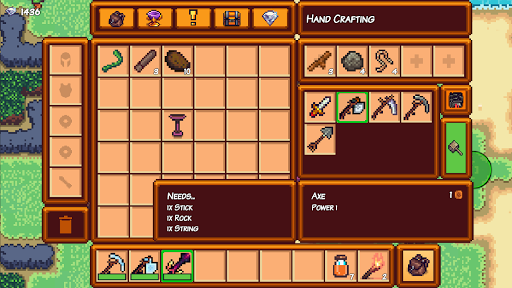 Pixel Survival Game 3 apkpoly screenshots 10