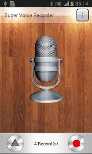 Voice Recorder 1.4.29