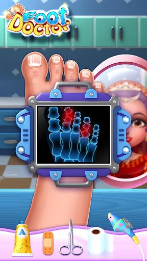Foot Doctor  Screenshots 2