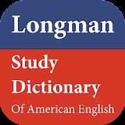 Study Dictionary of American English
