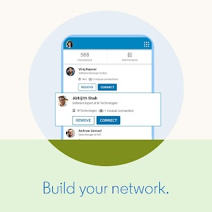 LinkedIn Lite: Easy Job Search, Jobs & Networking 4
