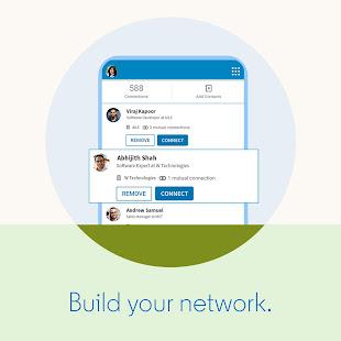 LinkedIn Lite:簡単な求人検索、求人、ネットワーキング