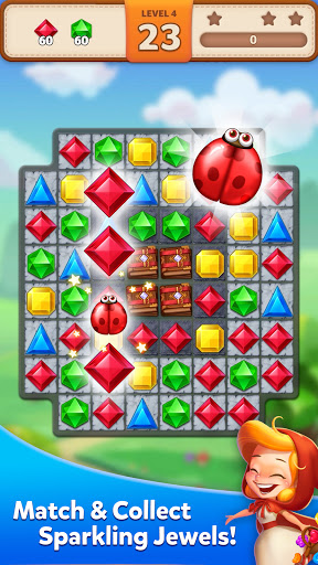 Jewel Match King 21.0527.09 screenshots 4