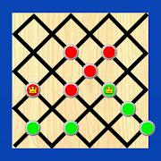 Dama - Checkers Puzzles