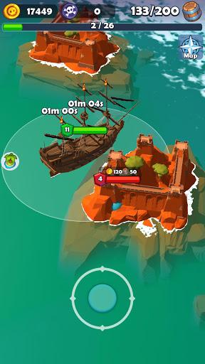 Pirate raid apkdebit screenshots 6