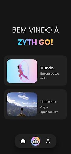 ZYTH GO!  screenshots 5