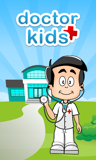 Doctor Kids  screenshots 8