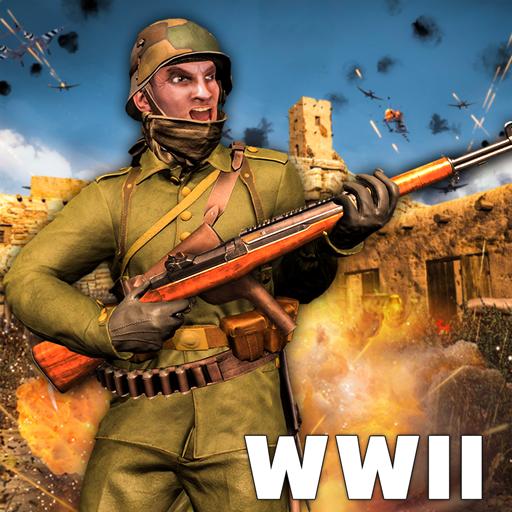 Baixar World War 2: Battle of Honor para Android
