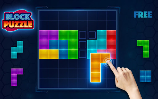 Puzzle Game  screenshots 15