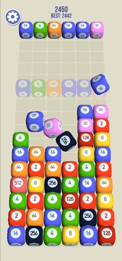 2048 Block Line Puzzle  screenshots 11