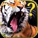旭山動物園公式アプリ  ZOOクイズラリー
