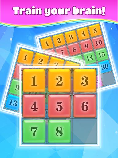 Number Block Puzzle 6.0.9 screenshots 7