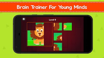Brain Games for Kids - Free Memory & Logic Puzzles