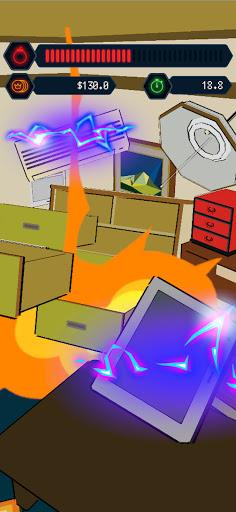 Télécharger Gratuit Japanese House Destruction -30 secondes de jeux- APK MOD (Astuce) screenshots 1