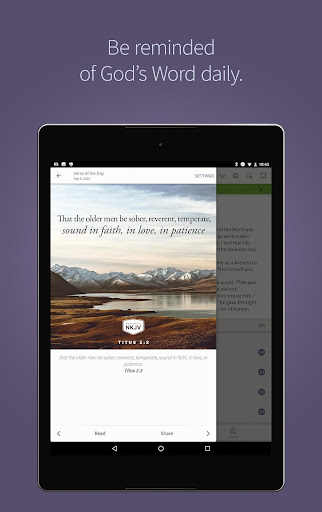 Bible App by Olive Tree 7.9.1.0.338 Screenshots 11