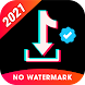 SnapTok: TikTok Video Downloader without Watermark