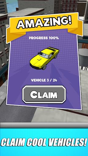 Slingshot Crash Apkfinish screenshots 4