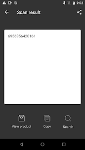 QR Code Reader & Generator / Barcode Scanner 4
