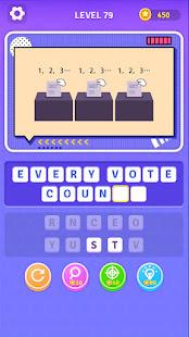 BrainBoom: Word Riddles Quiz, Free Brain Test Game