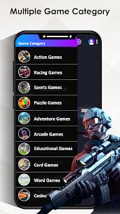 GameEvoPro app MOD Apk 1.0 (Unlocked) 2