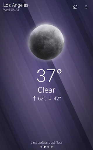 Weather 5.1.7 Screenshots 5