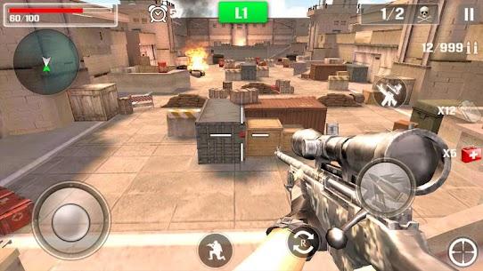 Sniper Shoot Assassin US Hack & Cheats Online 5