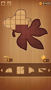 BlockPuz: Jigsaw Puzzles &Wood Block Puzzle Game 6
