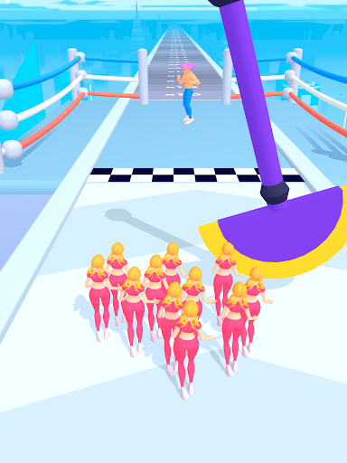 Girls Attack! Join & Clash 0.7 screenshots 15