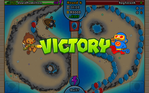 Bloons TD Battles apkpoly screenshots 3