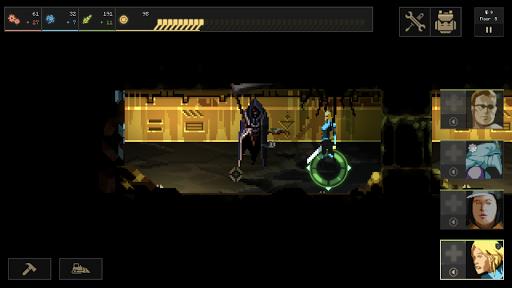 Dungeon of the Endless: Apogee apktram screenshots 5