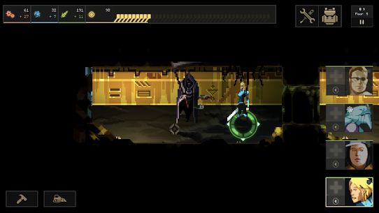 Dungeon of the Endless: Apogee Mod Android 5