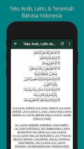 Takbiran Idul Fitri 2021 - Ustadz Abdul Somad  screenshots 2