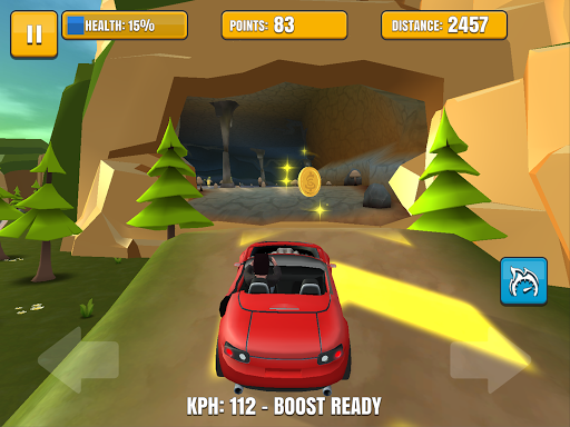 Faily Brakes 2 4.13 screenshots 14