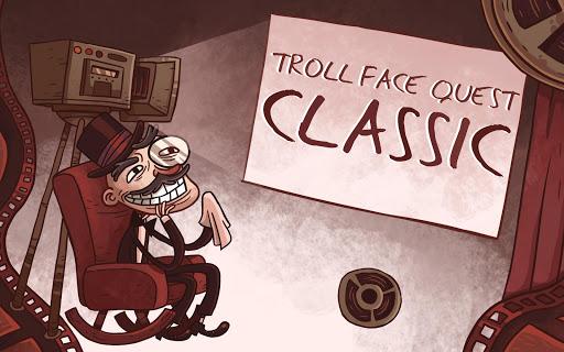 Troll Face Quest: Classic  screenshots 8