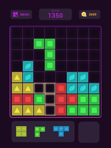 Block Puzzle - 1010 Puzzle Games & Brain Games  screenshots 16
