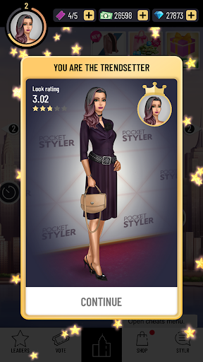 Pocket Styler screenshots 8