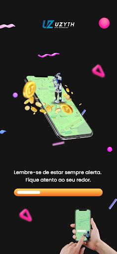 ZYTH GO!  screenshots 2