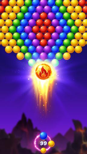 Bubble Shooter - Mania Blast 1.03 screenshots 2