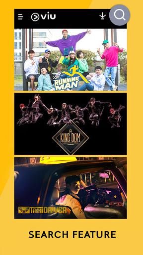 Viu - Korean Dramas, Variety Shows, Originals android2mod screenshots 5