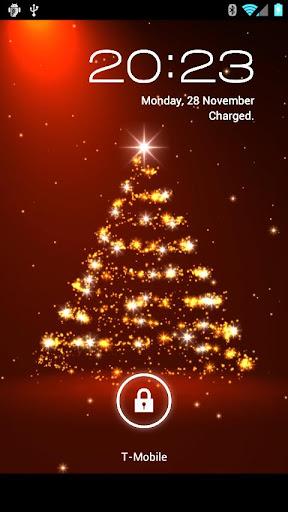 Christmas Live Wallpaper Free 7.12F Screenshots 4