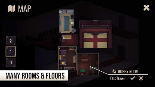 NOX ud83dudd0d Mystery Adventure Escape Room,Hidden Object 1.1.12 screenshots 23