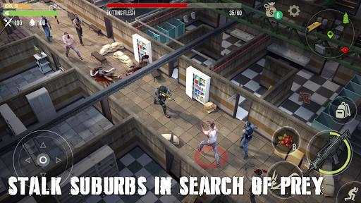 Prey Day: Survive the Zombie Apocalypse  screenshots 4