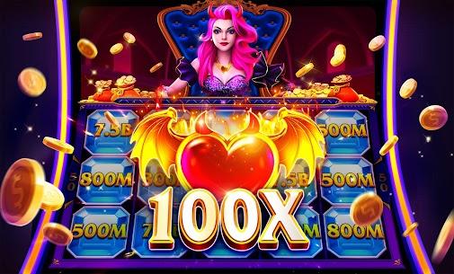 Cash Frenzy™ Casino – Free Slots Games MOD (Unlimited Money) 3