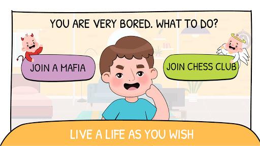 Life Choices 0.39 screenshots 10