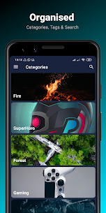 All In One Wallpapers – #1  Among Us – No Ads (MOD APK, Paid) v3.1 2